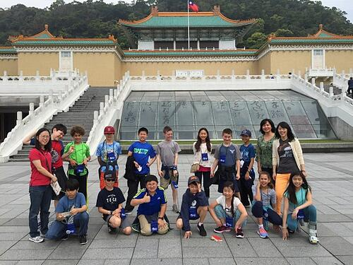 Updates about Taiwan-Day 2-3